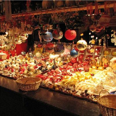 Ashbourne Christmas Food and Gift Fair