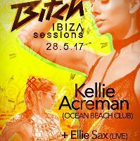 Bitch presents Ibiza Sessions