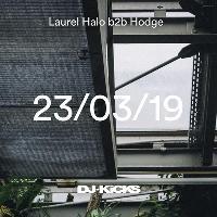 Soup Kitchen Presents: Laurel Halo b2b Hodge