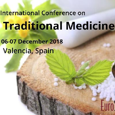 � Theme: Exploring Innovations in�Traditional Medicine.