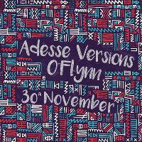 The Tribal Trip, with Adesse Vesions and O