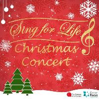 Sing for Life Christmas Concert