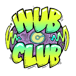 The Wub Club - Courtyard Party Part1 w/ Chimpo & Drinks On Me