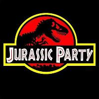 Jurassic Party - Cardiff