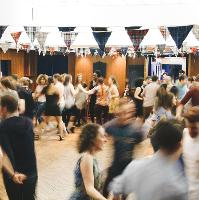 Pop-up Ceilidh in Balham