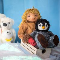 Captcha Theatre Presents Goldilocks and the Three Polar Bears