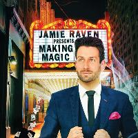 Jamie Raven - Making Magic