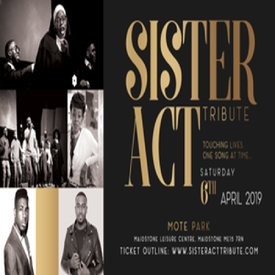Gospel Touch Gospel Choir | Sister Act Tribute | Gospel