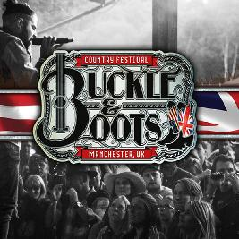 Buckle & Boots Country Festival 2022