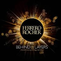 Ferrero Rocher : Behind the Layers
