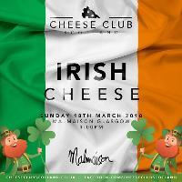 Cheese Club Scotland - Irish Cheese