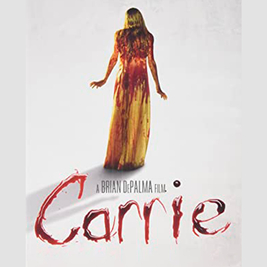Monday Movie Nights- Carrie
