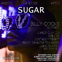 Sugar Essex Launch Party