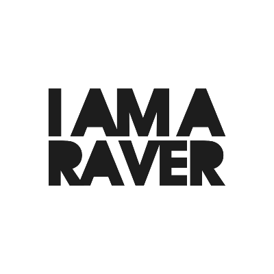 I Am A Raver Edinburgh