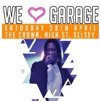 We  ❤ Garage