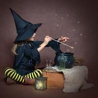 Wizardry and Witchcraft this Halloween at Queensgate