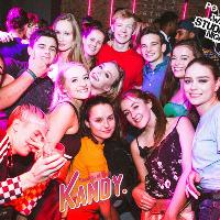 Kandy Mondays at the Roxy (£2 DRINKS)