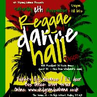 Reggae and Dancehall Disco