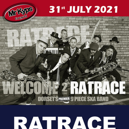 Ratrace - A Ska and MOD Party