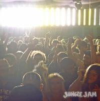 Jungle Jam - Manchester Halloween Takeover