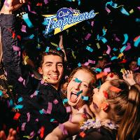 Club Tropicana Leeds! // Freshers 2019
