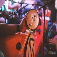 Quintal do Samba - LIVE