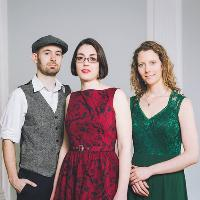 The Foxglove Trio album launch tour