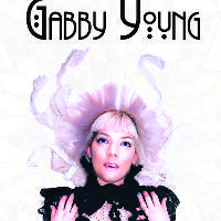 The Nest Collective presents Gabby Young