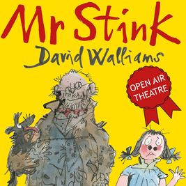 Heartbreak Productions: Mr Stink 2021