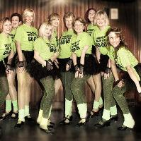 New term for adult dance classes - . Book today!