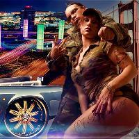 DJ King Assassin (2pac Dj and Producer) California Love Tour
