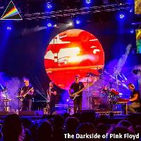 The Darkside of Pink Floyd  - The Great British Pink Floyd Show