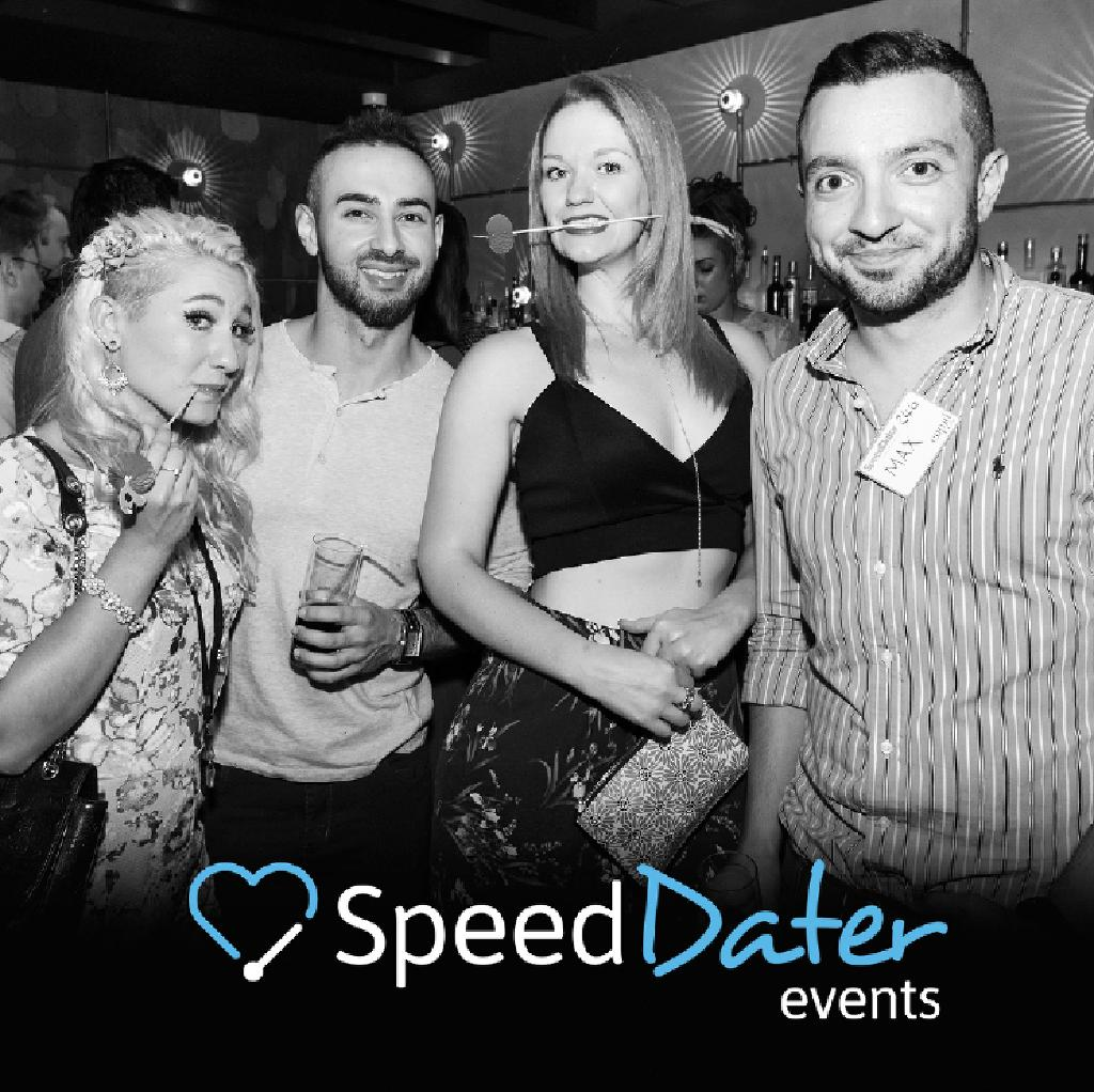 Oriental speed dating london
