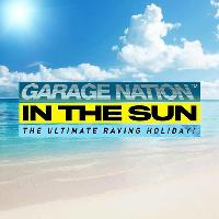 Garage Nation In The Sun