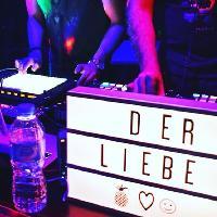 Der Liebe Presents: 1st Birthday