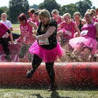 Swindon Pretty Muddy 5k & Mini Muddy