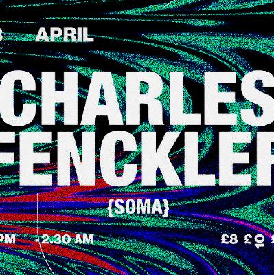 Rolling Presents - CHARLES FENCKLER (Soma)