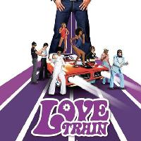Brutus Gold's Love Train (Dynamite 70s Disco Party)