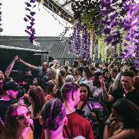 Foliee - The Roof Garden & Warhouse Summer Opening
