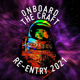 Onboard the Craft 2021
