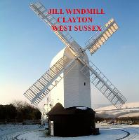 Jill Windmill Open Day