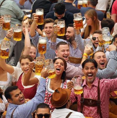 Oktoberfest comes to Sunderland
