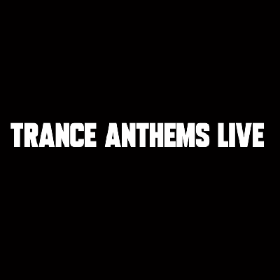 Trance Anthems - Manchester