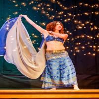 Belly dance classes
