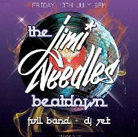 The Jimi Needles Beatdown