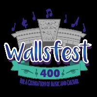 Walls Fest 400