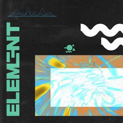 Element presents Diffraction Disco