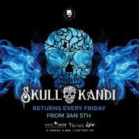SkullKandi Friday's @ House of Smith, Florita's & Koos
