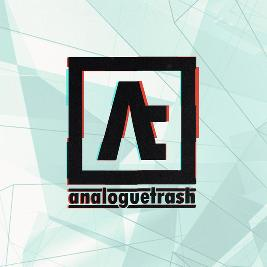 AT:10 - Celebrating 10 Years of AnalogueTrash Tickets | The Bread Shed Manchester  | Sat 15th June 2019 Lineup