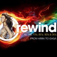 REWIND - SAT 1ST JUNE - THE LIQUID ROOM